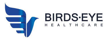 Birds Eye Healthcare Logo